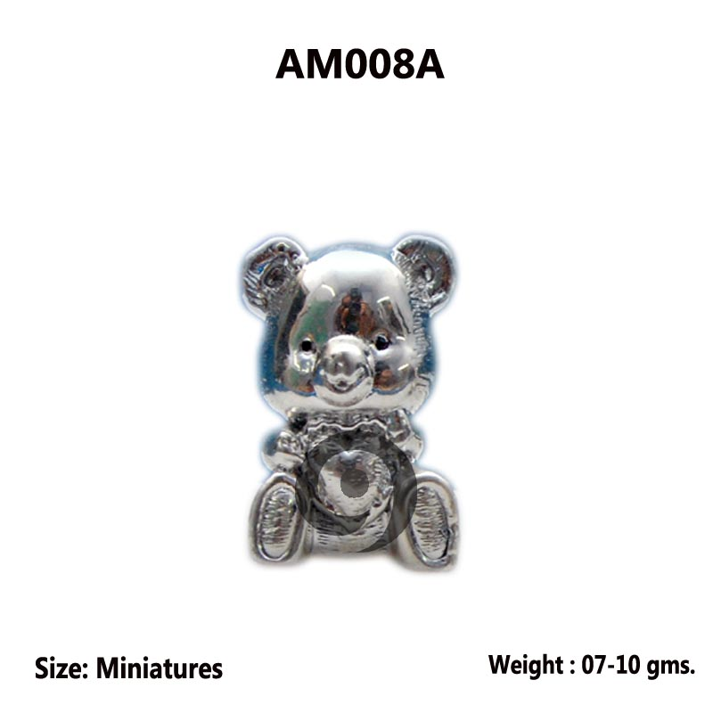 TEDDY BEAR AM008A 10
