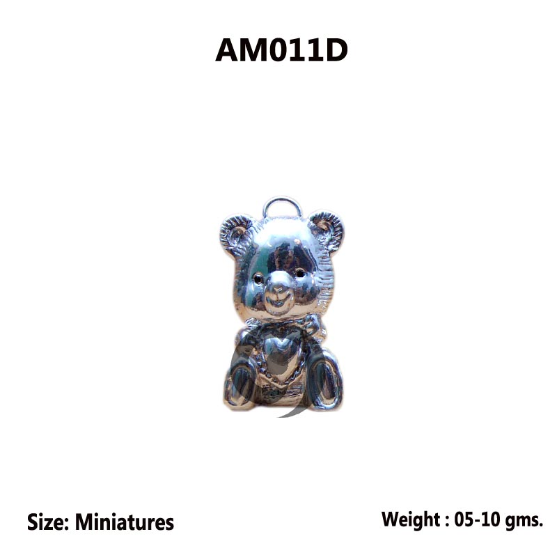 TEDDY BEAR AM011D 10