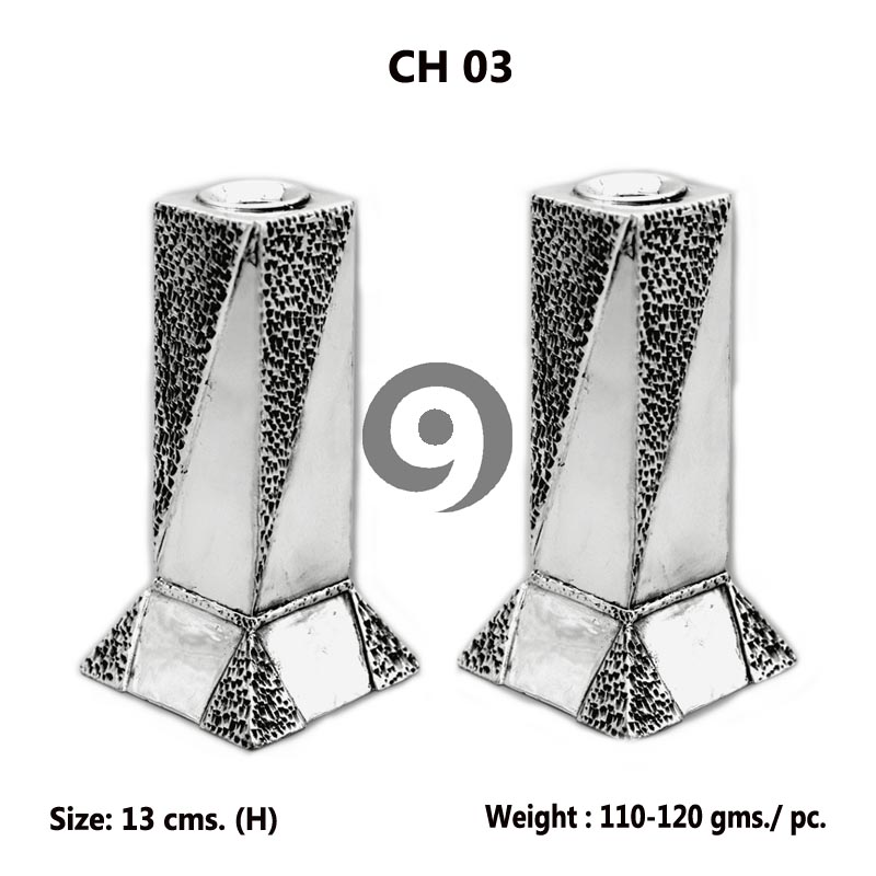 CANDLE HOLDER 120